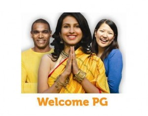 Welcome PG image